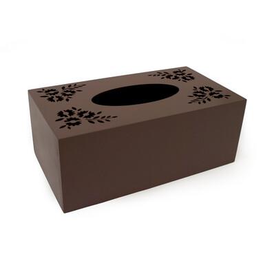Krabička na kapesníčky Flowers