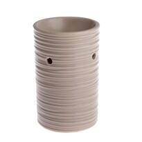 Ceramiczna lampa aromatyczna Ava, 8 x 12,5 cm