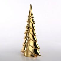 Altom Porcelánová vánoční dekorace Tree, 30 cm