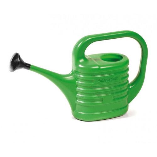 Prosperplast Konewka Zebra zielony, 10 l
