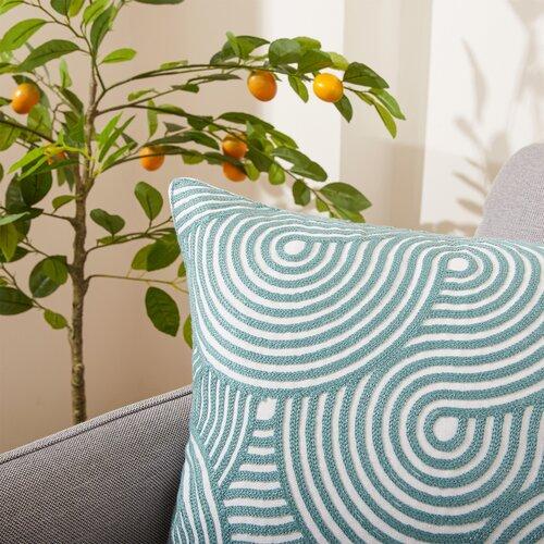 4Home Poszewka na poduszkę Modern Wave, 45 x 45 cm
