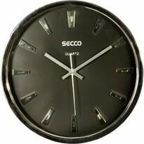 SECCO TS6017-51 (508) Nástěnné hodiny