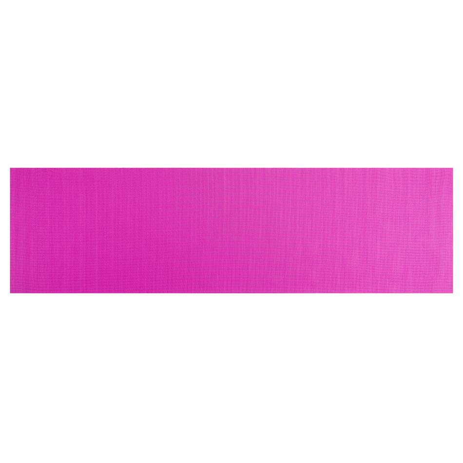 Koopman Běhoun na stůl Color růžová, 40 x 140 cm