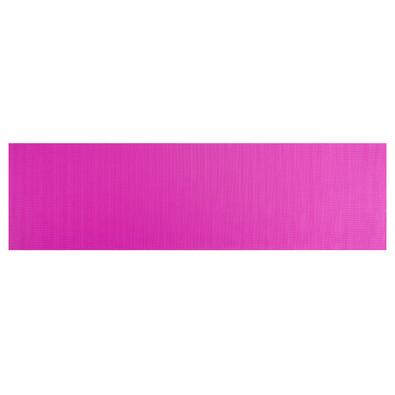 Běhoun na stůl Color růžová, 40 x 140 cm