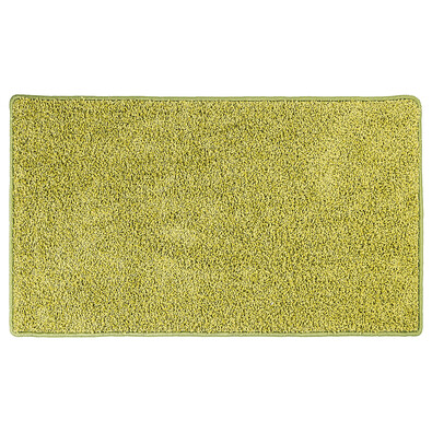 Kusový koberec Elite Shaggy zelená, 80 x 150 cm