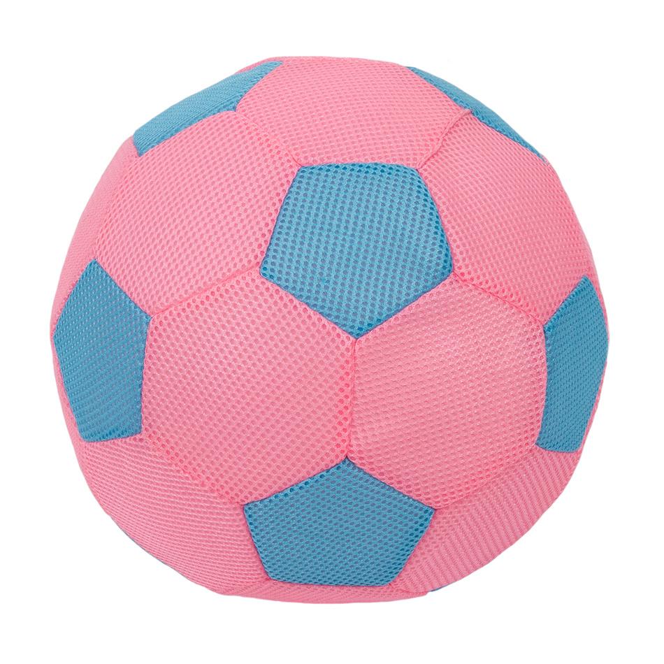 Dětský míč, růžová