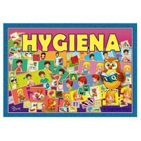 Hydrodata Spoločenská hra Hygiena