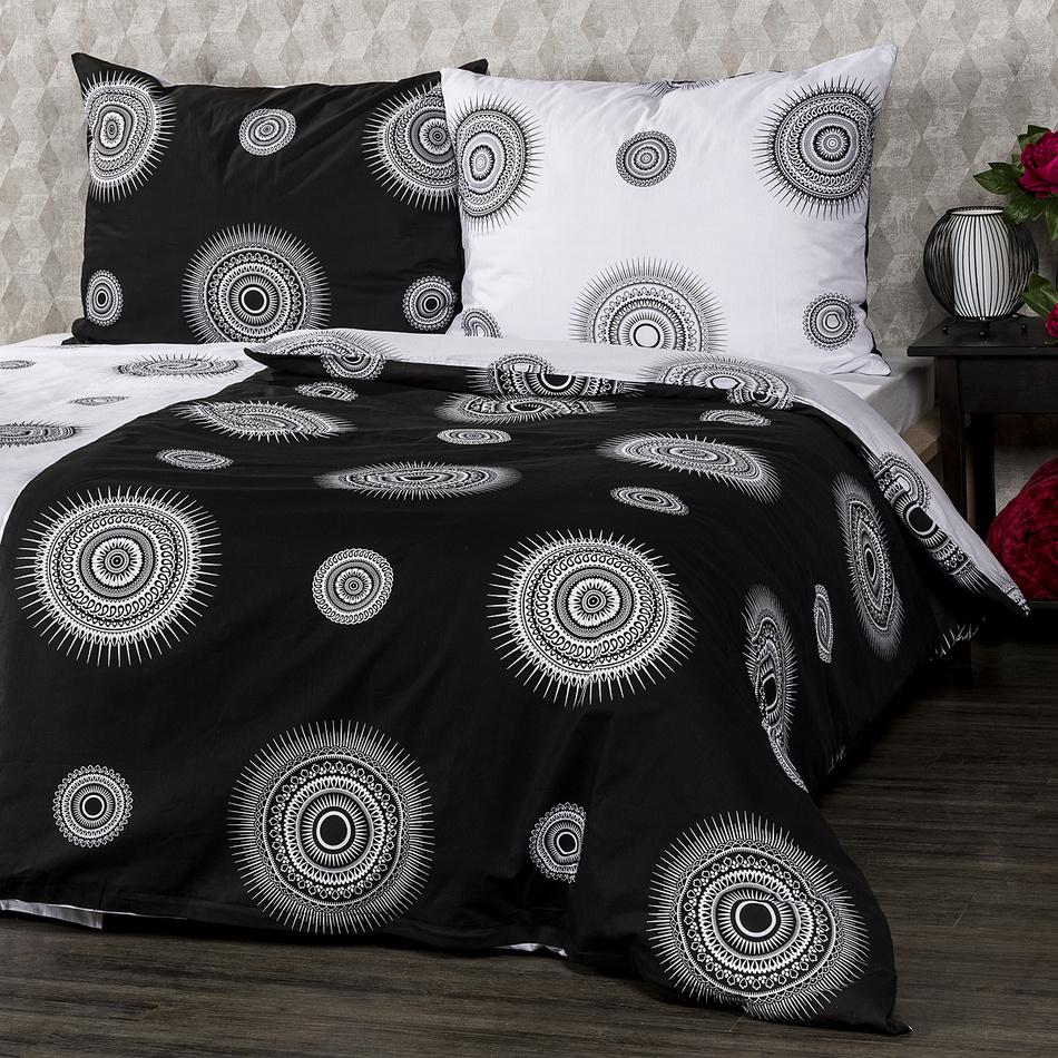 4Home Bavlnené obliečky Tango, 140 x 220 cm, 70 x 90 cm