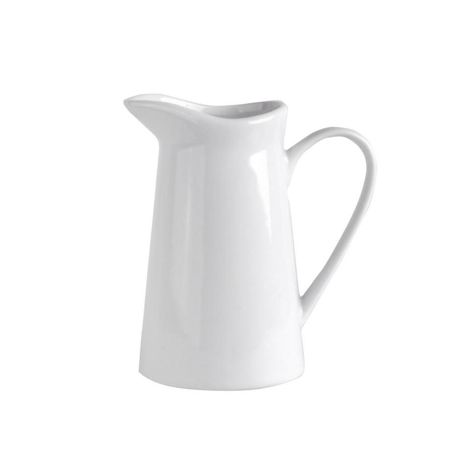 Orion Porcelánová mliekovka, 210 ml