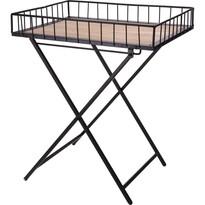 Dekoračný stolík, 50 cm