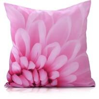 Față de pernă Domarex Harmony, roz, 40 x 40 cm