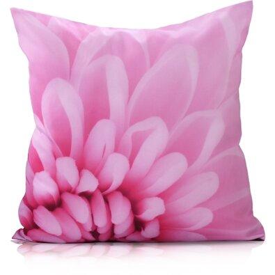 Domarex Harmony párnahuzat, rózsaszín, 40 x 40 cm