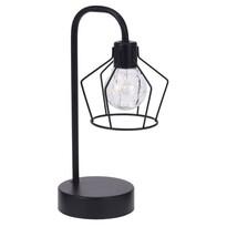 Koopman Stolní LED lampa Puente 8 LED, 25 cm