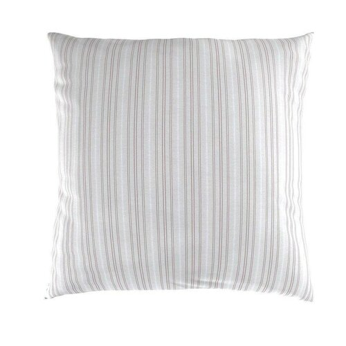 Kvalitex Provence Viento párnahuzat, bézs reverse, 40 x 40 cm