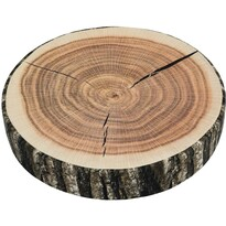 Sedák Oreste Dřevo, 38 cm