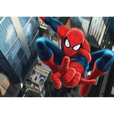 Fototapeta dětská DISNEY Spiderman 360 x 254 cm