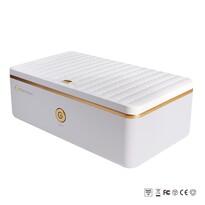 Basic-X Pudełko do sterylizacji z ozonem, biały