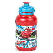 Banquet Dětská sportovní láhev Cars 400 ml