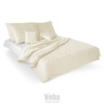 Veba Lenjerie de pat din damasc Ornella