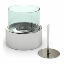 Biokominek stołowy, 16,3 x 15 cm