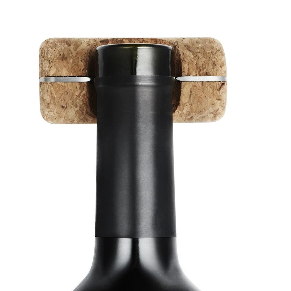 Normann Copengagen Korkový rezák fólie Wine and Bar