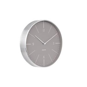 Nástěnné hodiny Karlsson 5682GY