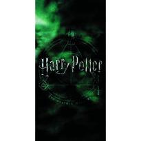 Osuška Harry Potter Magic, 70 x 140 cm