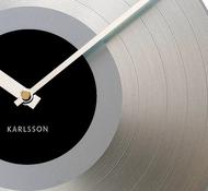 Karlsson 4824 nástěnné hodiny