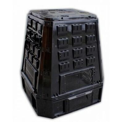 JRK CEV 600 L HOBBY černá