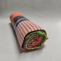Konyhai törlőruha készlet mix, 50 x 70 cm, 4 db