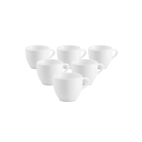 Tescoma Sada šálok na espresso ALL FIT ONE Belly, 6 ks