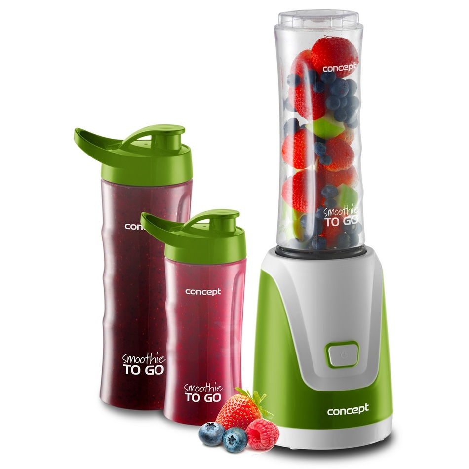 Concept SM3365 smoothie maker - Smoothie to go