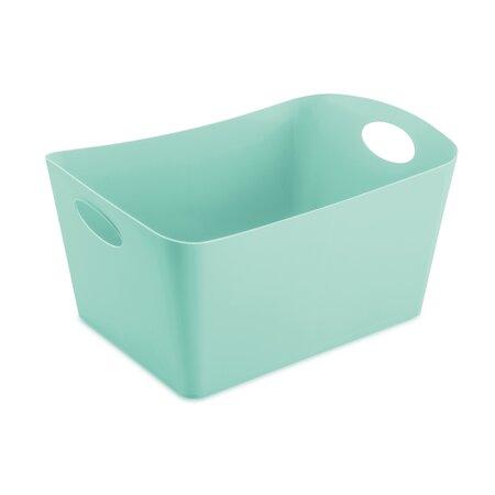 Koziol Úložný box Boxxx svetlozelená, 3,5 l