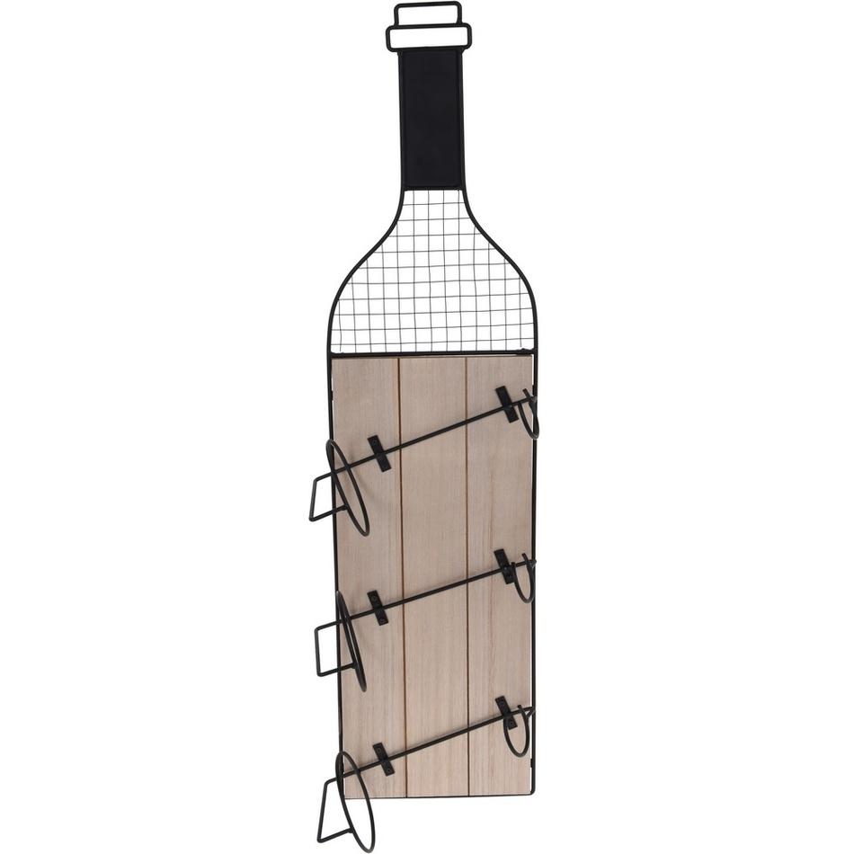 Koopman Stojan na zavesenie na 3 fľaše vína