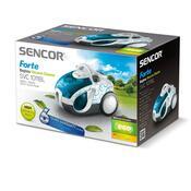 Sencor SVC 1011BL bezsáčkový vysavač