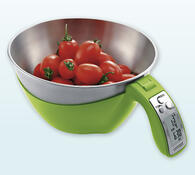 CONCEPT VK-5600 kuchyňská váha digitální