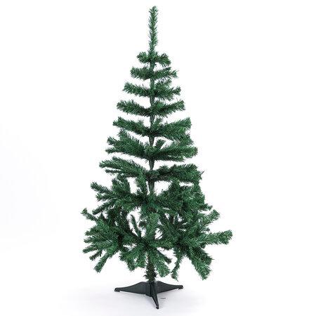 Choinka bożonarodzeniowa świerk Alaska 120 cm