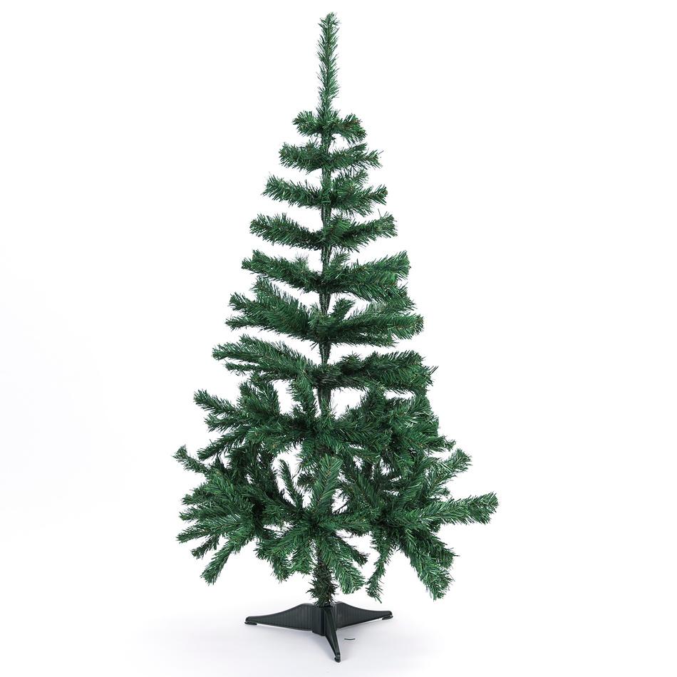Vianočný stromček smrek aljaška 120 cm, HTH