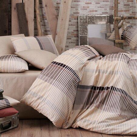 Bavlnené obliečky Maun, 140 x 200 cm, 70 x 90 cm