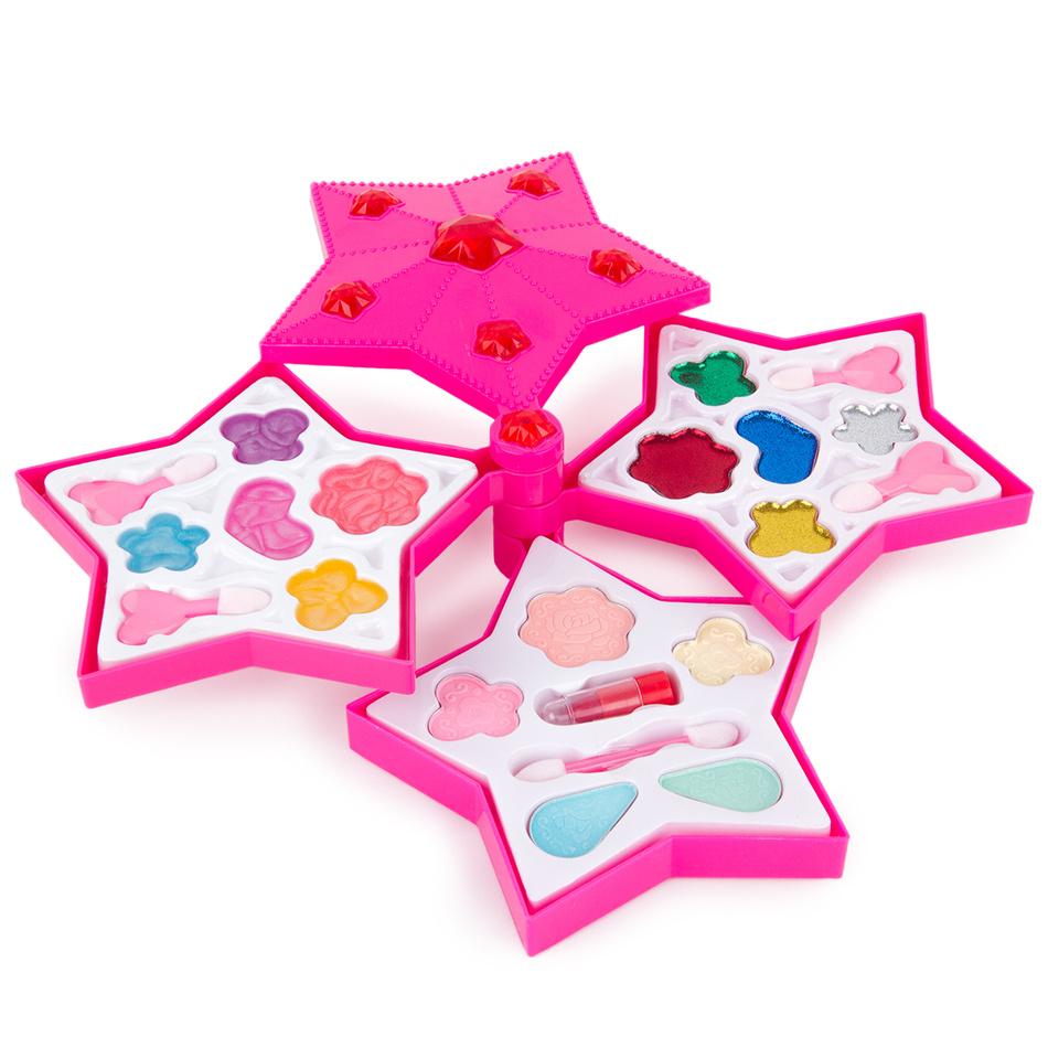 Dětský make-up set Stars