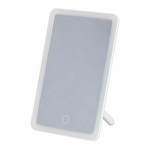Rabalux 4538 Misty LED stmívatelné kosmetické zrcátko, bílá