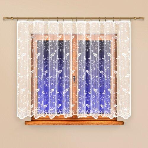 4Home Anita függöny, 300 x 180 cm
