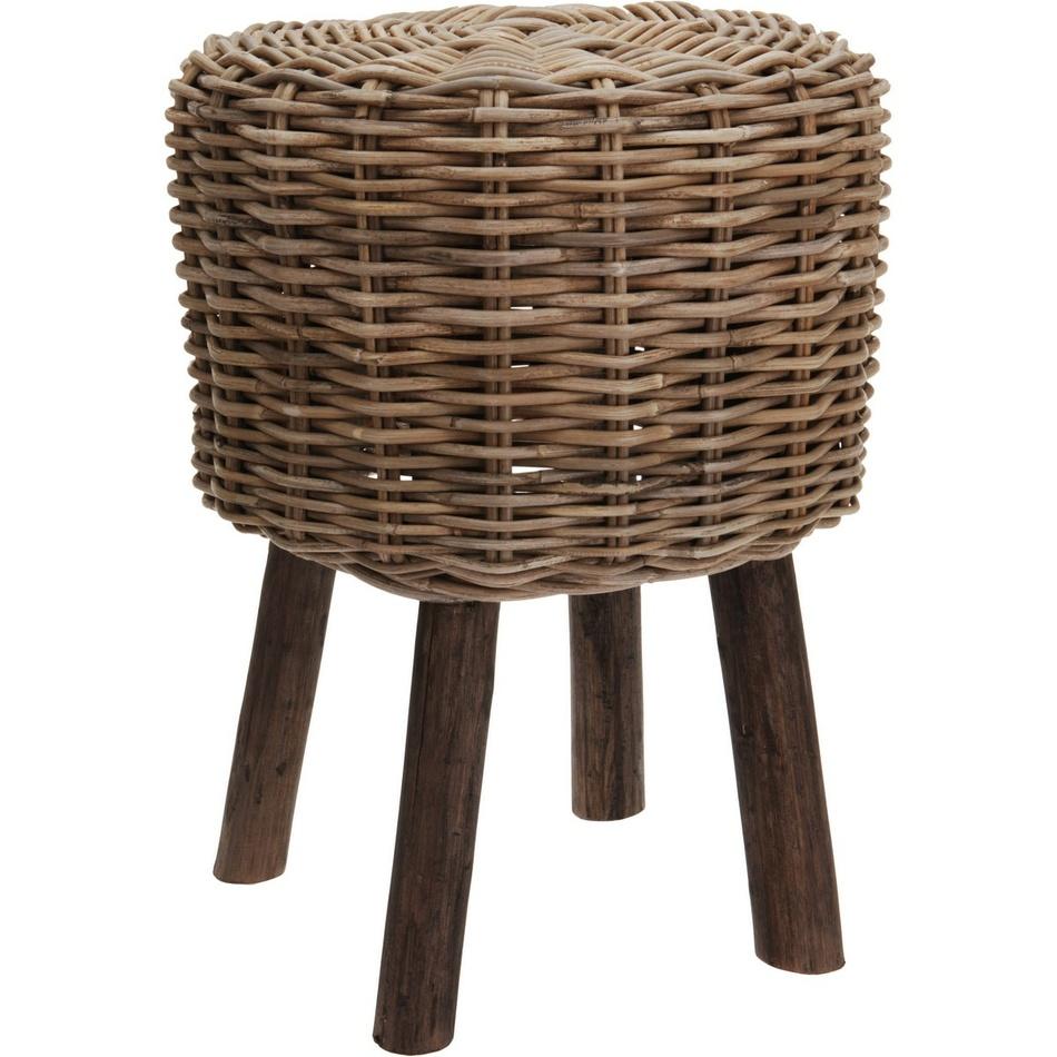Stolička Kubu, pr. 34 cm