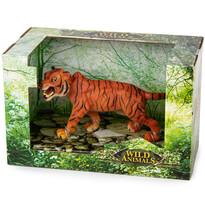 Tiger oranžová, 14 cm