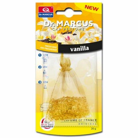 Dr. Marcus Osviežovač vzduchu Fresh bag, vanilka