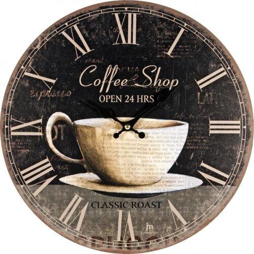 Lowell Clocks 21427 nástenné hodiny