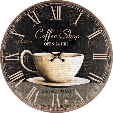Lowell Clocks 21427 nástěnné hodiny