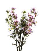 Umělá květina třešňová větvička 5 ks