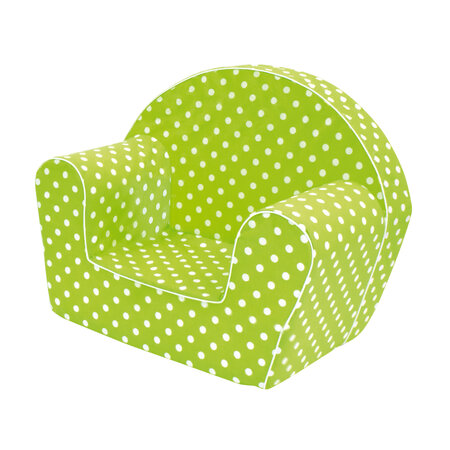 Bino Fotel, zöld