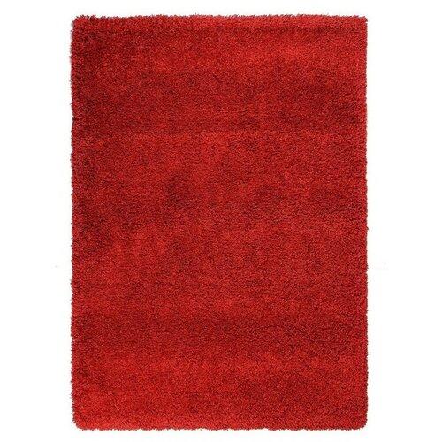 Vopi Kusový koberec Fusion 91311 Red, 140 x 200 cm